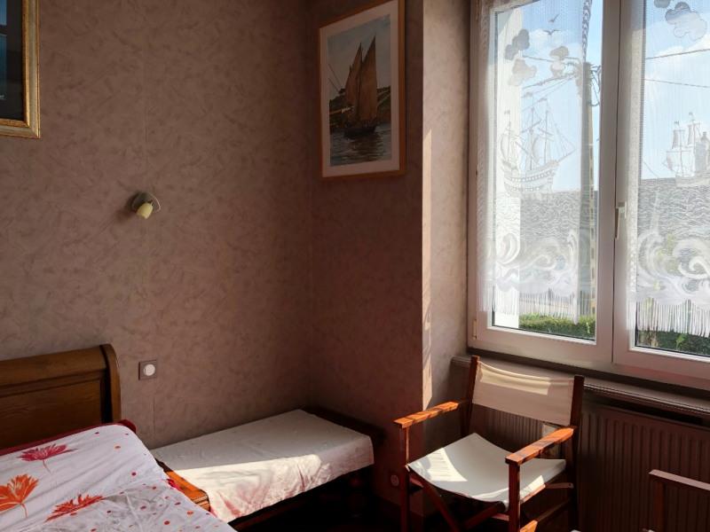 Vente maison / villa Ploneour lanvern 128400€ - Photo 5