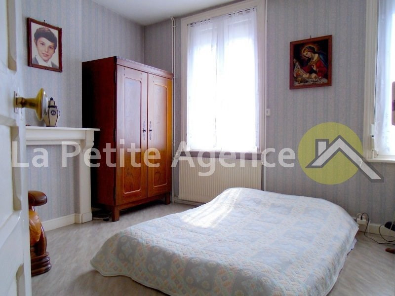 Sale house / villa Meurchin 65400€ - Picture 2