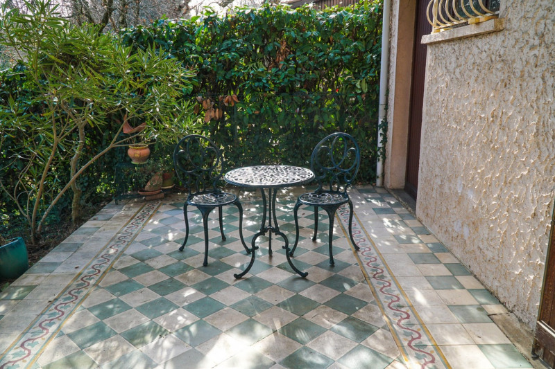 Vente de prestige maison / villa Lyon 9ème 787000€ - Photo 5
