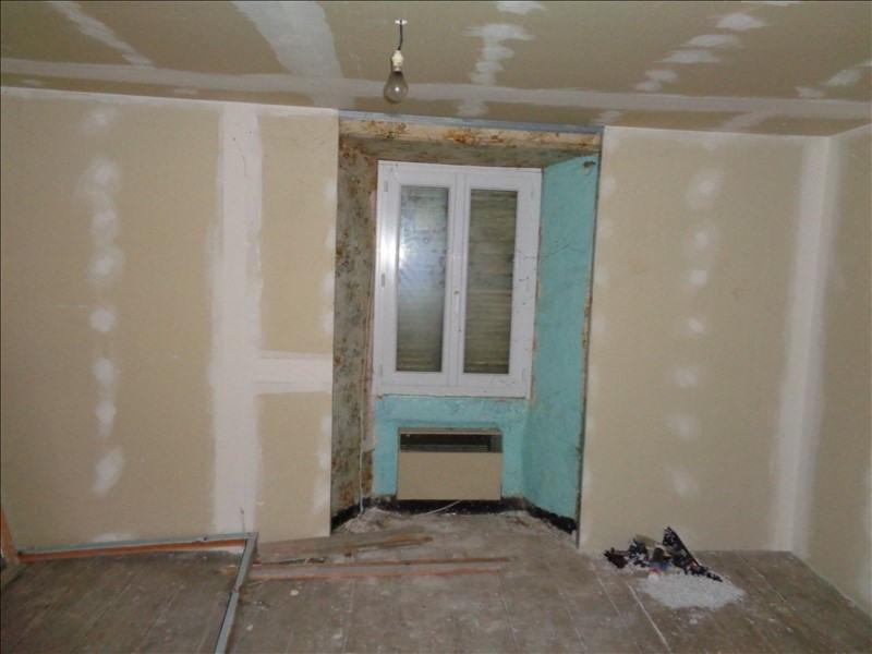 Vente maison / villa Pamproux 20200€ - Photo 4