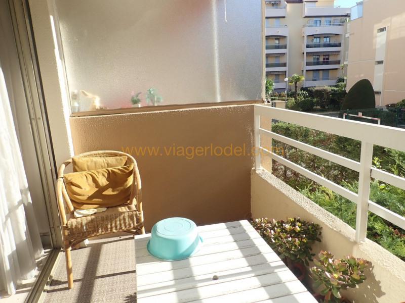 Verkoop  appartement Cagnes-sur-mer 182500€ - Foto 9