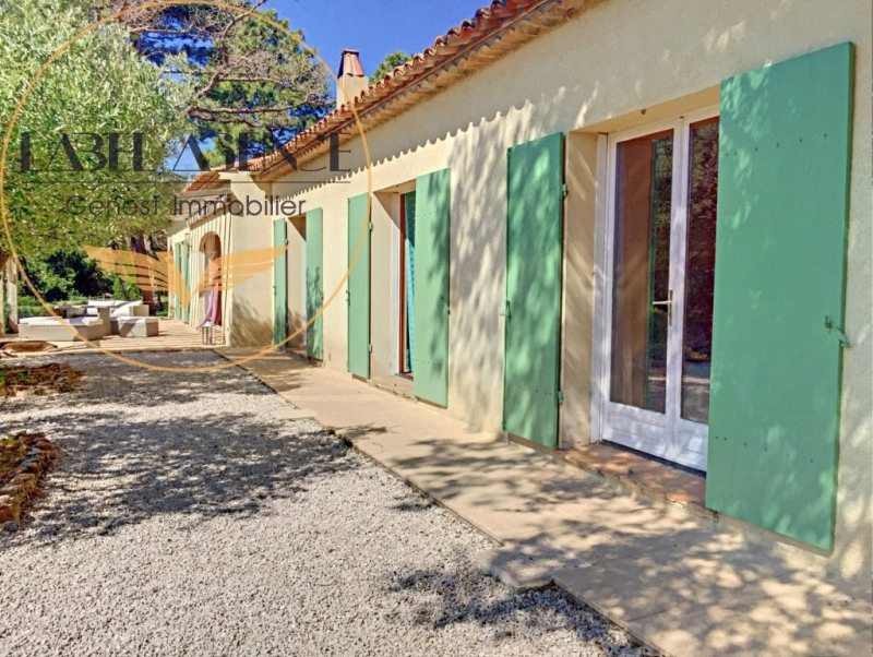 Deluxe sale house / villa La garde freinet 1207500€ - Picture 3