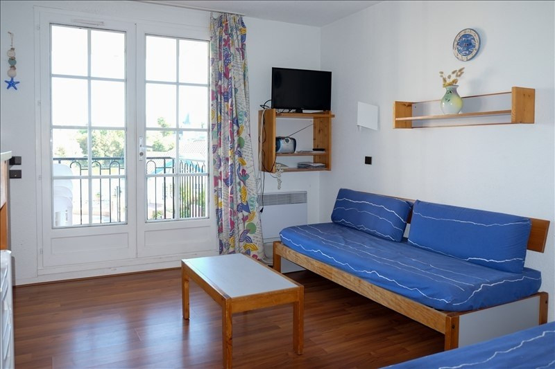 Venta  apartamento Talmont st hilaire 63000€ - Fotografía 2