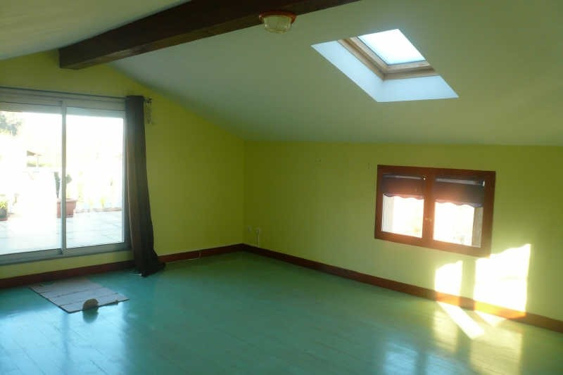 Rental apartment Secteur caraman 590€ CC - Picture 2