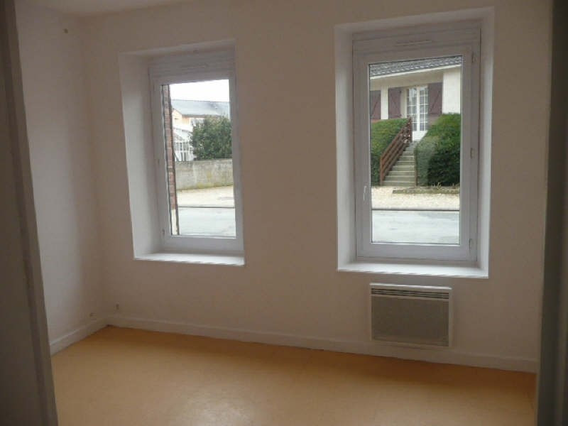 Rental apartment Argent sur sauldre 250€ CC - Picture 2
