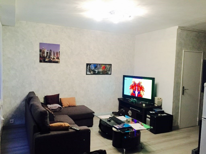 Vendita appartamento Beauvais 117000€ - Fotografia 1