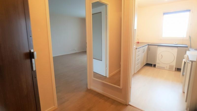 Vente appartement Noiseau 210000€ - Photo 2
