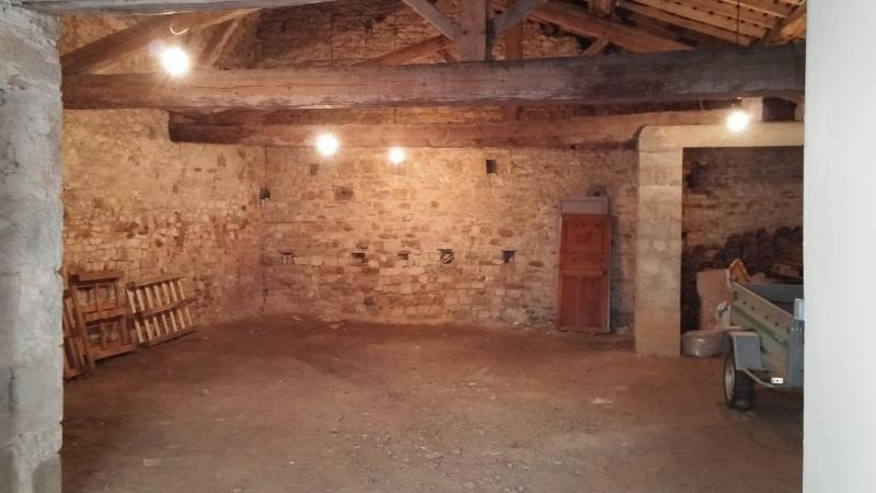 Sale loft/workshop/open plan Treffort cuisiat 105 000€ - Picture 6