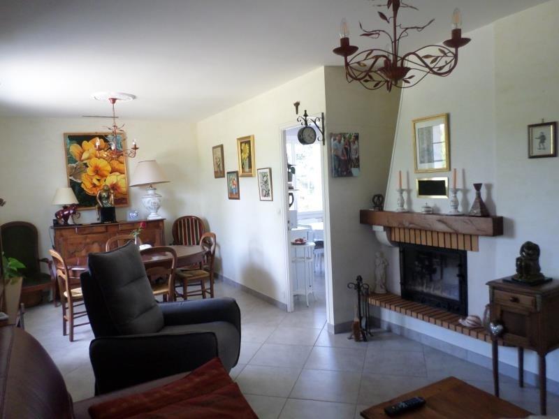 Vente maison / villa Lussac les chateaux 169600€ - Photo 3