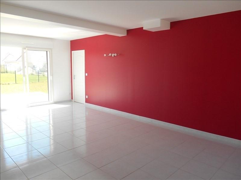 Location maison / villa Saint andre les vergers 1120€ CC - Photo 3