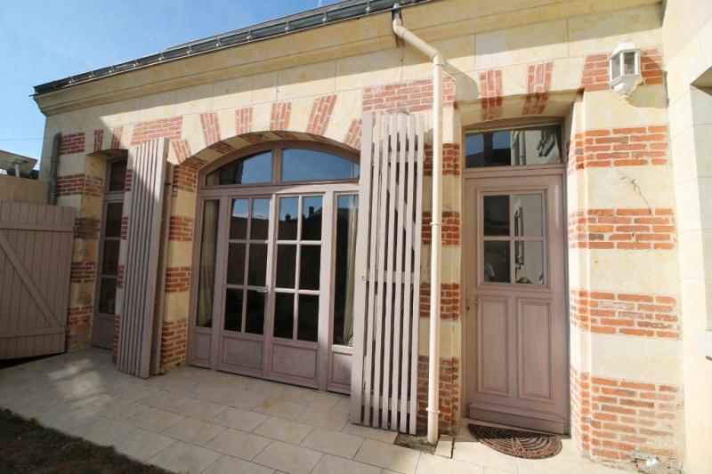 Sale house / villa La chartre sur le loir 151900€ - Picture 8