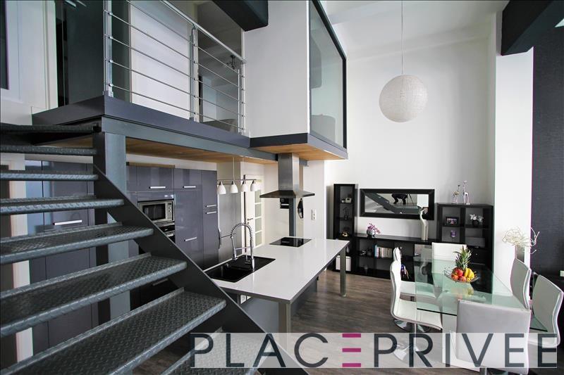 Sale apartment Nancy 273000€ - Picture 3