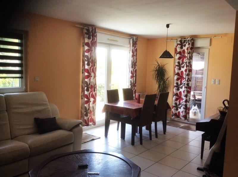 Sale house / villa Limersheim 325000€ - Picture 5