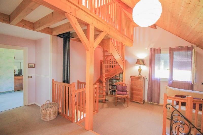 Sale house / villa Sainte helene du lac 370000€ - Picture 5