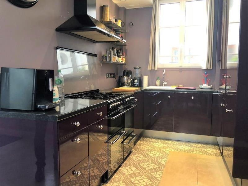 Sale apartment St germain en laye 418 000€ - Picture 4
