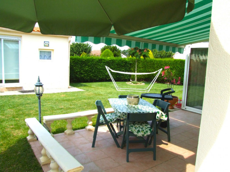 Sale house / villa L aiguillon sur vie 215 000€ - Picture 2