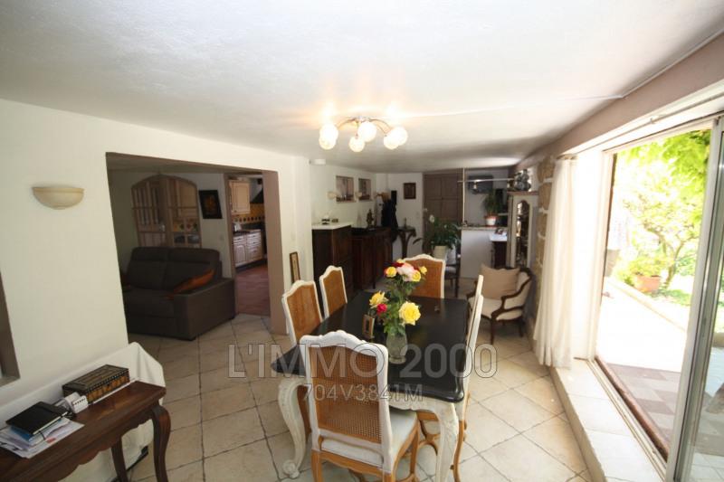 Vente maison / villa Juan-les-pins 615000€ - Photo 6