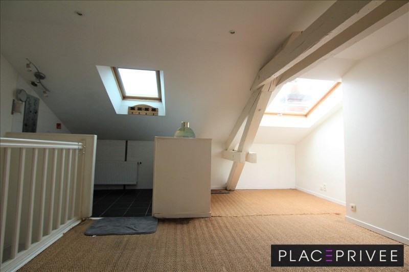 Venta  apartamento Nancy 179000€ - Fotografía 4