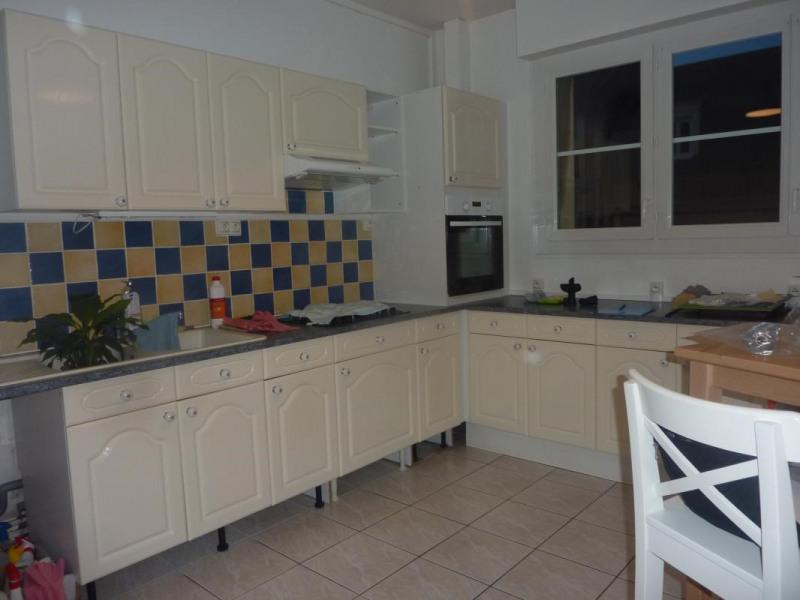 Rental apartment Lisieux 690€ CC - Picture 2