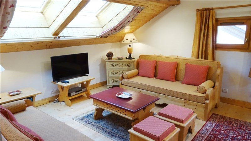 Sale apartment Meribel 538 000€ - Picture 4