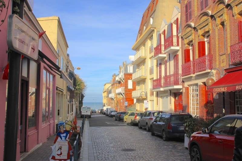 Vente appartement Villers sur mer 169800€ - Photo 1