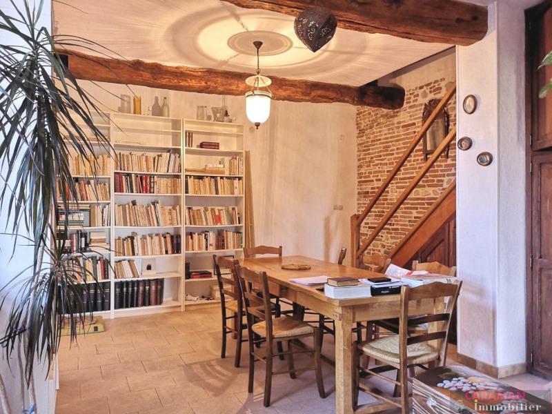 Vente maison / villa Caraman 284000€ - Photo 2