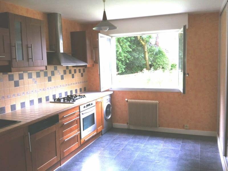 Sale apartment Nantes 278000€ - Picture 2