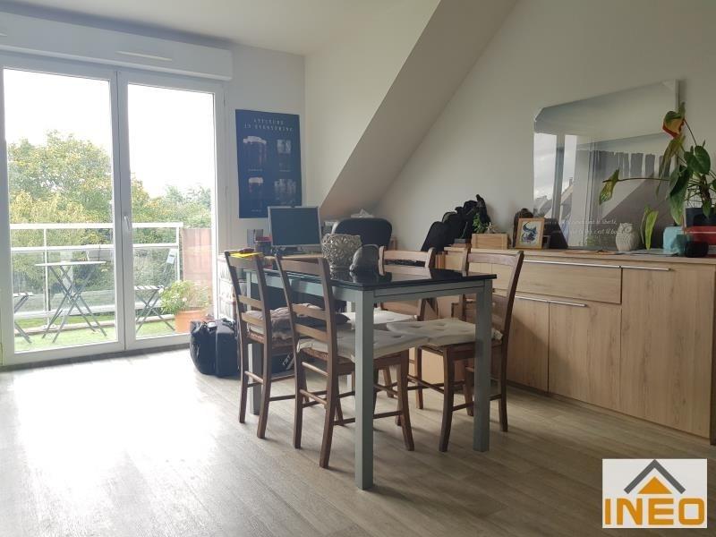 Location appartement Irodouer 420€ CC - Photo 2