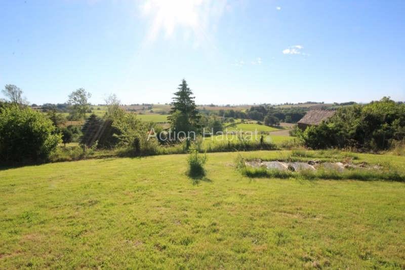 Sale house / villa La salvetat peyrales 235000€ - Picture 5