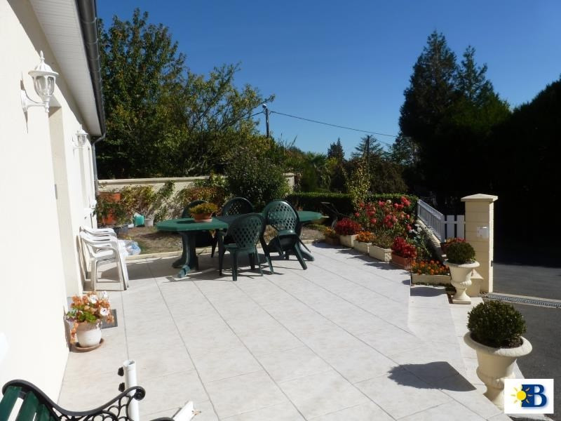 Vente maison / villa Antran 159 000€ - Photo 13