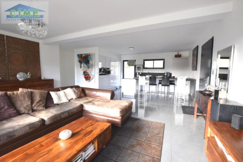 Sale house / villa Saulx les chartreux 599000€ - Picture 5