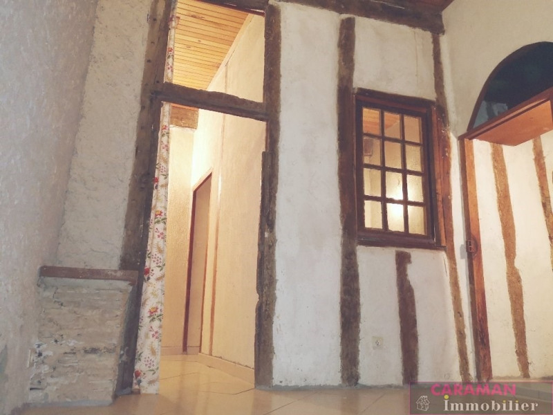 Sale house / villa Saint felix lauragais 89000€ - Picture 6