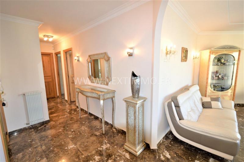 Vente de prestige appartement Menton 680000€ - Photo 5