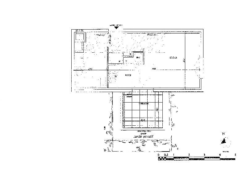 Sale apartment Lyon 7ème 127800€ - Picture 8