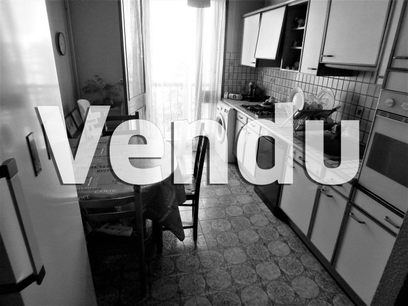 Sale apartment Toulouse  - Picture 2