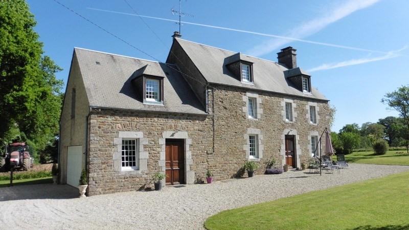 Verkoop  huis Trelly 224000€ - Foto 1