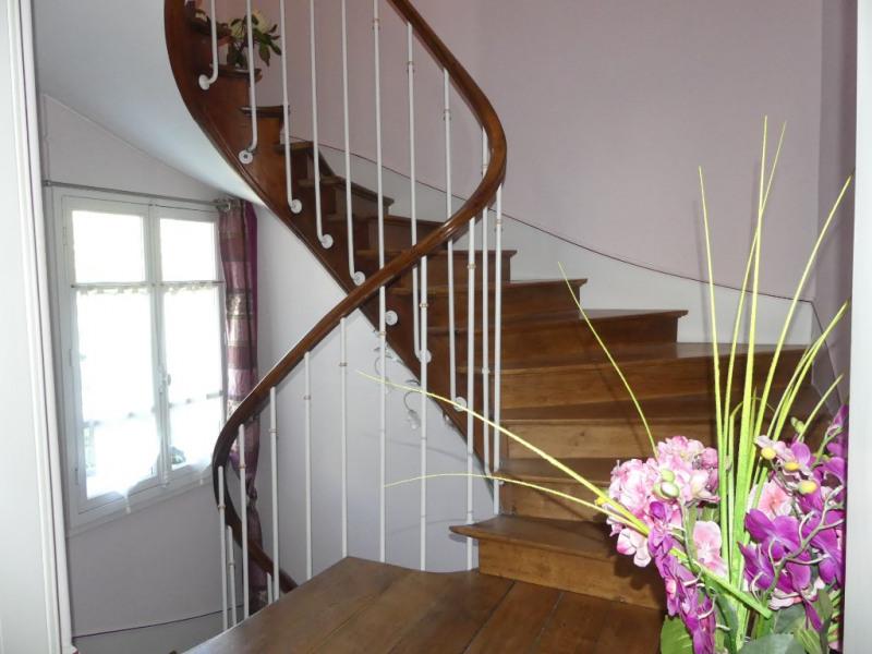 Vente maison / villa Chateau gontier 462800€ - Photo 8