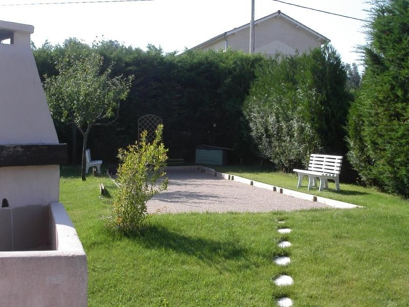 Sale house / villa Les roches de condrieu 315 000€ - Picture 2