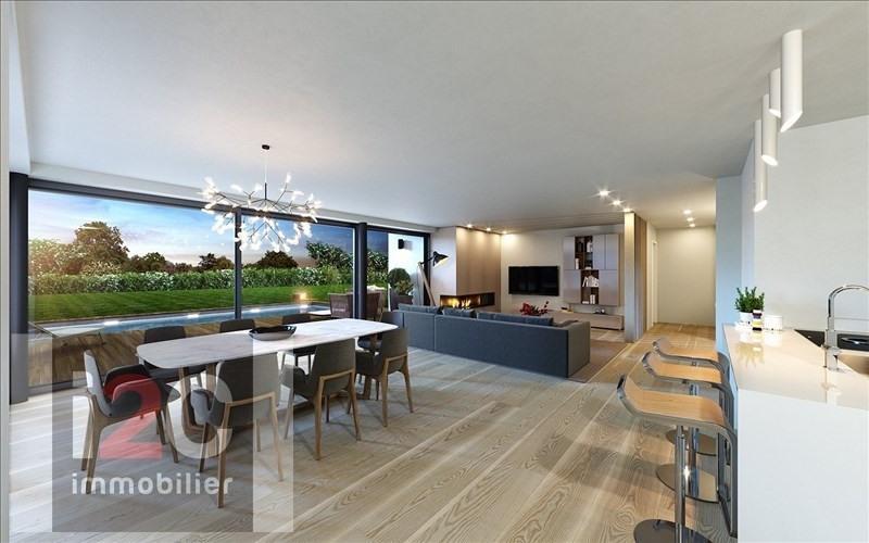 Vente appartement Prevessin-moens 720000€ - Photo 7