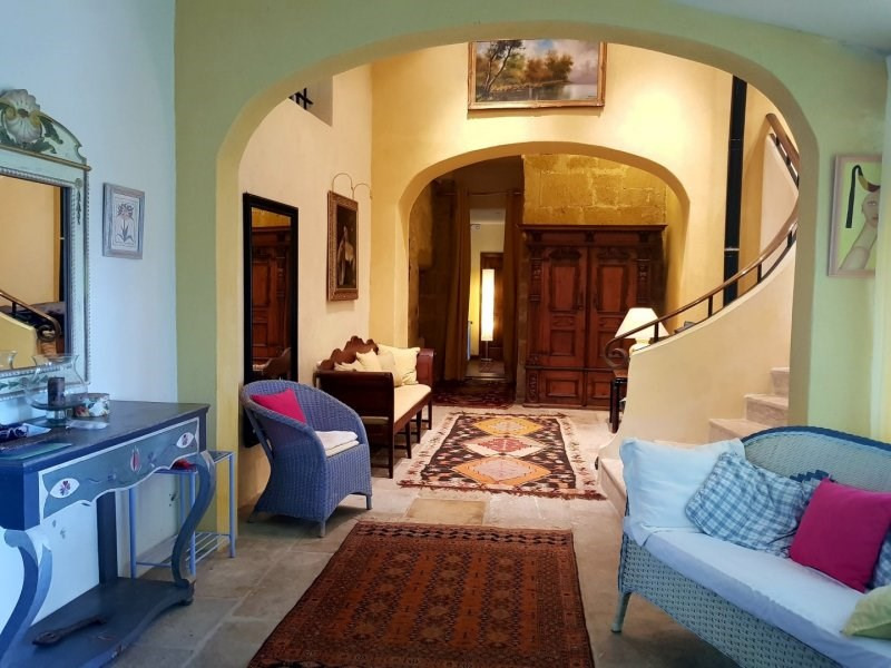 Deluxe sale house / villa Lauris 990 000€ - Picture 11