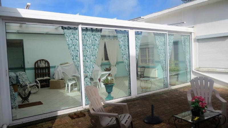 Verkoop  huis Stella plage 208900€ - Foto 6