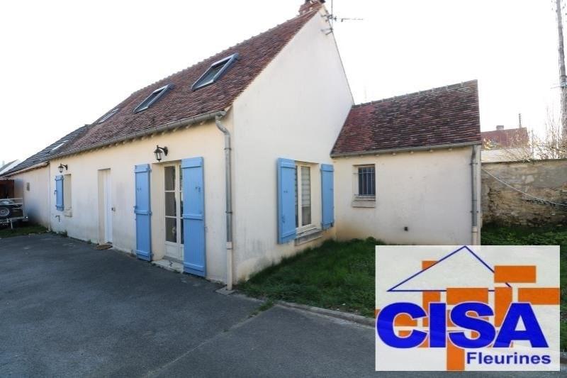 Vente maison / villa Verberie 169000€ - Photo 1