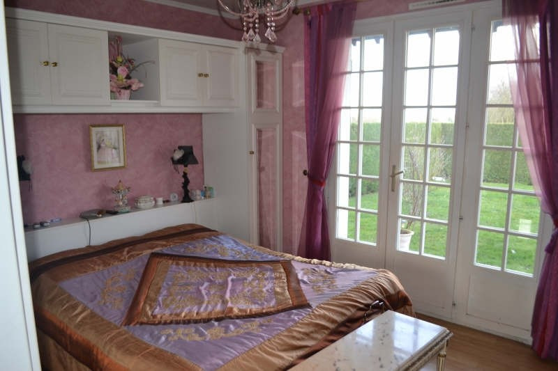 Sale house / villa Appoigny 254 900€ - Picture 7