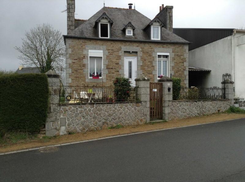 Sale house / villa Kerpert 64800€ - Picture 14