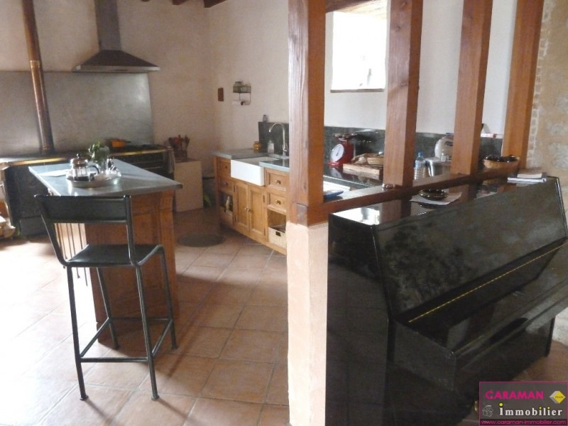 Deluxe sale house / villa Caraman  secteur 595 000€ - Picture 6