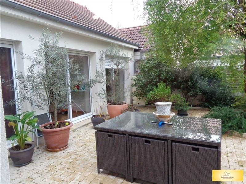 Venta  casa Rosny sur seine 253000€ - Fotografía 1