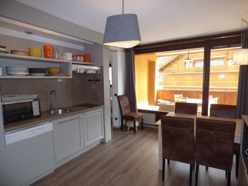 Sale apartment Meribel 320000€ - Picture 3