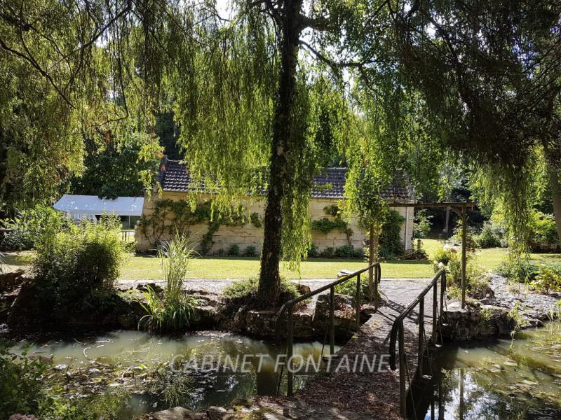 Vente maison / villa Villers cotterets 300000€ - Photo 17