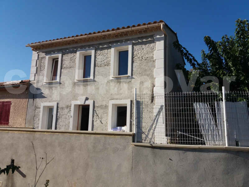Sale house / villa Le castellet 420 000€ - Picture 1