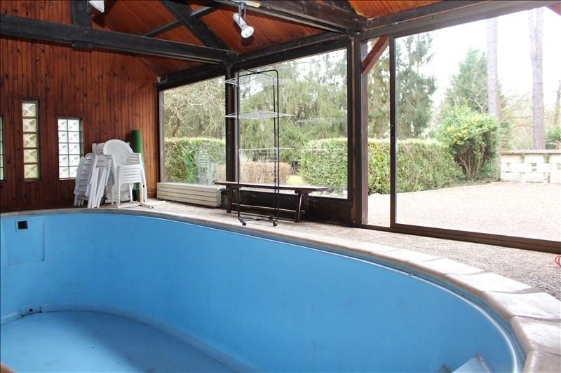 Vente de prestige maison / villa Lamorlaye 560000€ - Photo 4